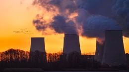 Kohle-Gegner dringen in Tagebaue ein