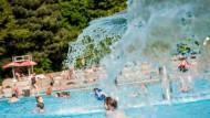 Hälfte der Neuköllner Grundschüler kann nicht schwimmen