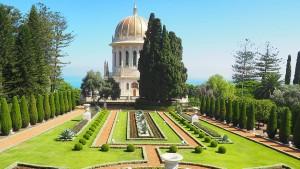 Unter der Kuppel der Weltreligionen