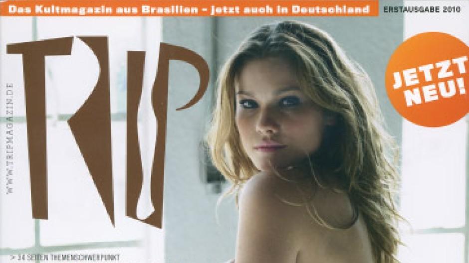 nackte brasilianischen playboy
