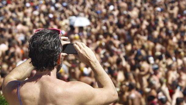 Schwule Besucher kurbeln Spaniens Tourismus an