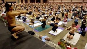 Millionenstrafe für Yoga-Guru Choudhury