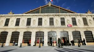 IS reklamiert Attacke in Marseille für sich