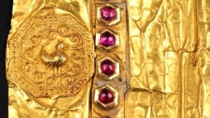 Der goldene Brief