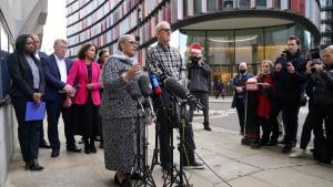 Lebenslange Haft für Mord an zwei Schwestern