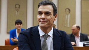 Parlament schmettert Kandidatur des Sozialisten Sánchez ab