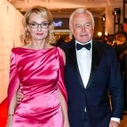 Annette Marberth-Kubicki und ihr Wolfgang: Wer hat das Sagen?