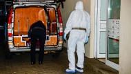 Vater tötet zwei Kinder und sich selbst