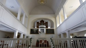 Bischof entpflichtet Pfarrer im Bistum Magdeburg