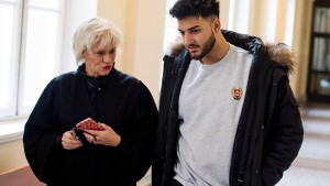 Urteil gegen Youtuber wegen Bomben-Scherz rechtskräftig