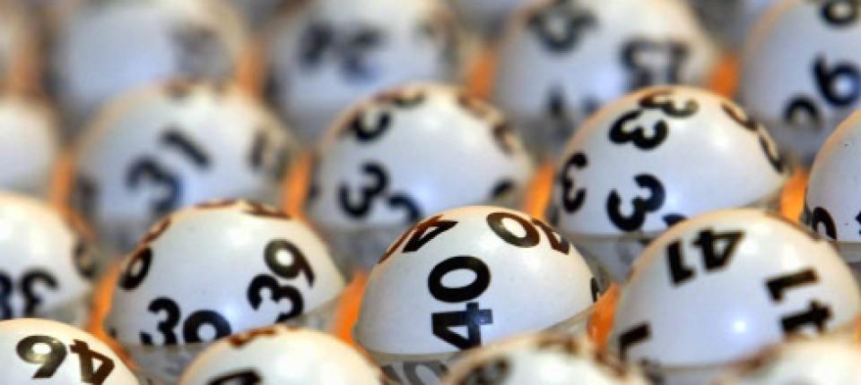 Lottojackpot Geknackt