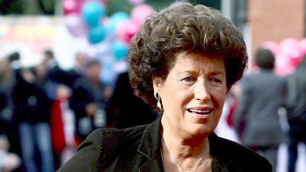 Carla Fendi gestorben