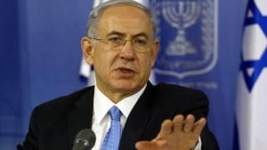 Netanjahu: Militäroperation geht weiter