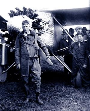 Seite 2 Charles Lindbergh Doppelleben Hinterm