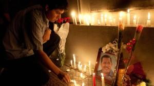 Wie geht es weiter nach dem Tod von Hugo Chávez?
