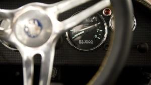 Die Wiedergeburt des Zonen-Ferraris