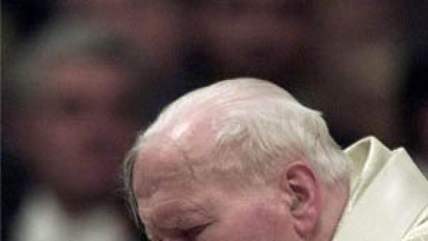 Papst bestellt US-Kardinäle zum Krisengipfel