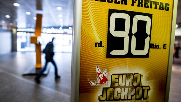 Elf Anläufe für 90 Millionen Euro