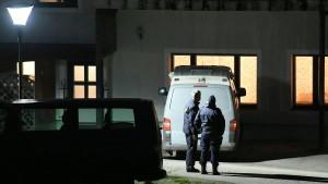 Mehrere Tote in Haus in Österreich gefunden