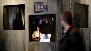 Hitler wieder bei Madame Tussauds