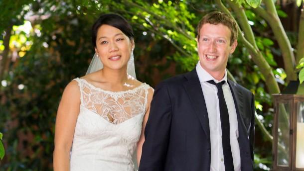 Beziehungsstatus: Verheiratet