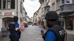 Kettensägen-Angreifer wollte Versicherung treffen