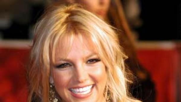 Britney Spears bringt zweiten Jungen zur Welt