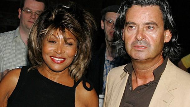 Tina Turner legt amerikanische Staatsbürgerschaft ab