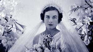 Union Jack auf Halbmast: Prinzessin Alice ist tot