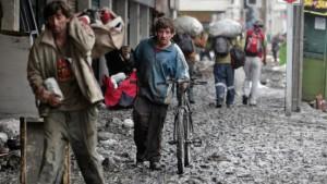 Hilfe in Chile erreicht Erdbebenopfer