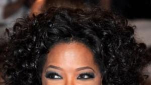 Oprah Winfrey ist die einflussreichste Prominente