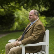 Walter Kohl, Sohn von Altkanzler Helmut Kohl, im Jahr 2013. Er erhebt schwere Vorwürfe gegen die einstige politische Weggefährtin des Vaters.