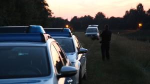 Polizei fasst flüchtigen Sexualstraftäter