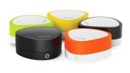 Klangfarbe: Jongo-Adapter in vielen Varianten.