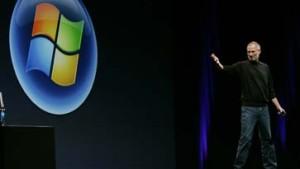 Apple zeigt Microsoft mit Leopard die Krallen