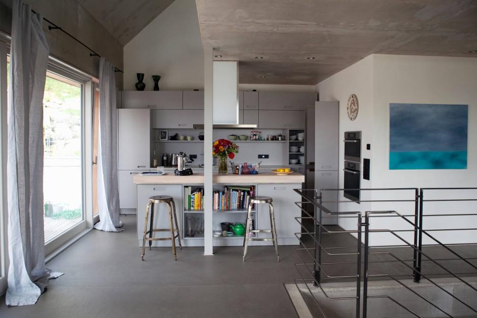 Bilderstrecke Zu: Einrichten Spezial: Werkbank Gegen Küchenblock   Bild 2  Von 6   FAZ