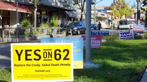 308 Millionen Dollar pro Todesstrafe in Kalifornien