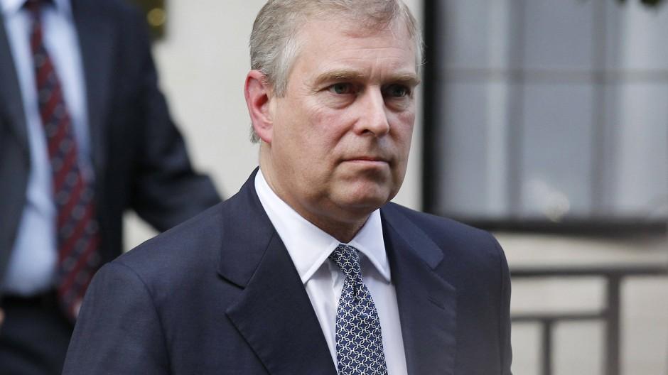 Weiter unter Druck: Nun hat eine zweite Frau Anschuldigungen gegen Prinz Andrew erhoben.