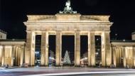 Eine Berliner Weihnachtsgeschichte