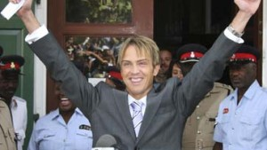 And the winner is ... Larry Birkhead