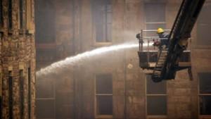 Altstädte von Edinburgh und Trondheim schwer beschädigt