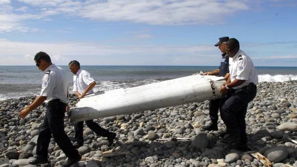 70 Millionen für Suche nach MH370
