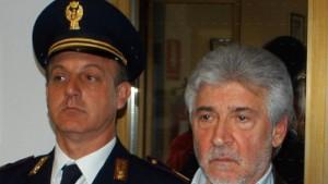 Tödlicher Schlag gegen die Cosa Nostra