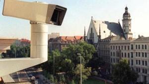 Trendwende: Die Kriminalität in deutschen Großstädten steigt