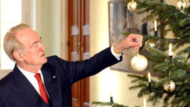 25,5 Millionen Weihnachtsbäume