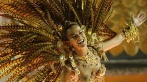 Samba-Karneval in Rio