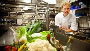 Restaurant Adler - Das Schwarzwälder Lokal führt als einziges in Deutschland seit Beginn der Michelin-Wertung im Jahr 1966 durchgehend einen Stern.