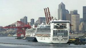 Ein reisekrankes Schiff wird kommen