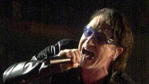 Fans protestieren gegen Abriss des U2-Studios