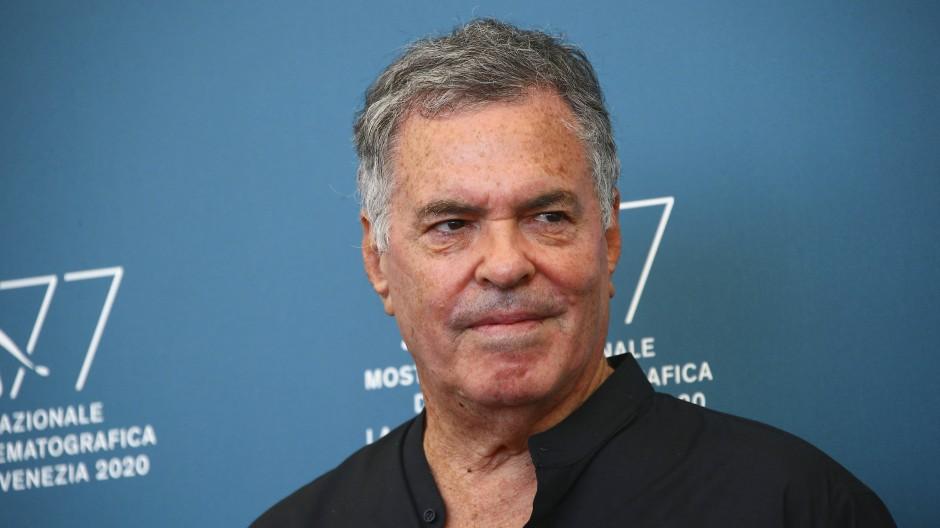 """Beim Filmfestival in Venedig stellte Amos Gitai in diesem Jahr """"Laila in Haifa"""" vor."""